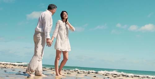 Conseils pour passer un week-end en amoureux