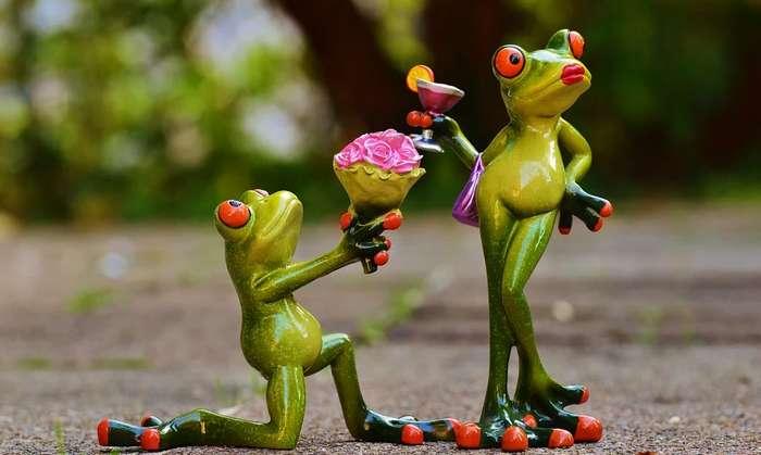 Demandez pardon en toute sincérité à votre partenaire
