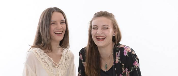 Faites rire les femmes