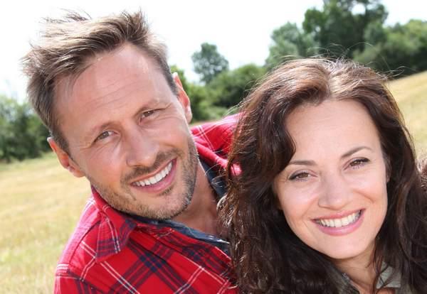 Retrouver l'amour après une séparation