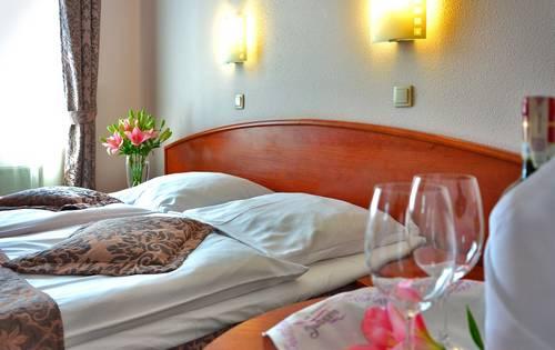 Séjour hôtel en amoureux