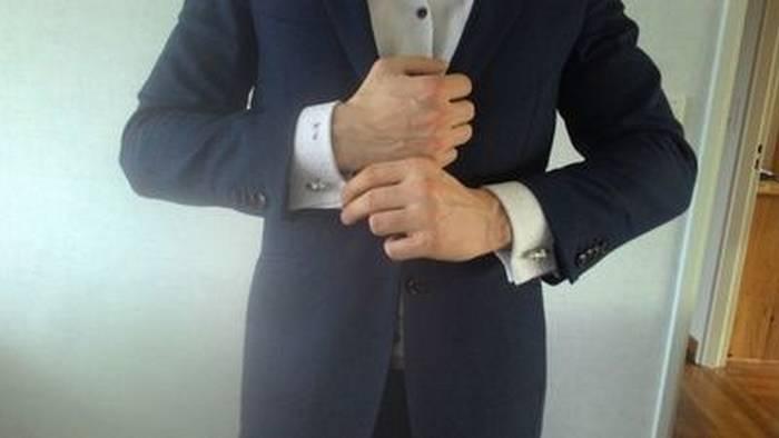Soignez tenue vestimentaire
